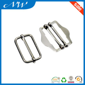 Hot Sale Metal Alloy Buckle for Bag pictures & photos