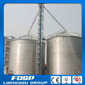 Chicken Feed Silos for Corn/Paddy/Rice Storage pictures & photos