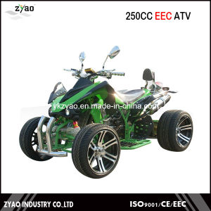 Chinese ATV for Sale 250cc EEC Racing ATV Luxury pictures & photos