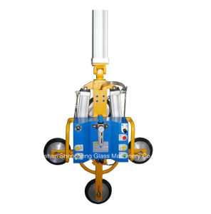 Pneumatic Vacuum Lifter Glass Manipulator pictures & photos