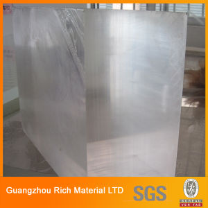 Solid Surface Clear Cast Acrylic Plastic Sheet for Aquarium pictures & photos