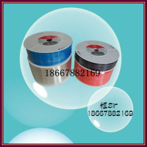 95A Hardness Many Color PU Tube pictures & photos