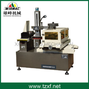 CNC Wire Cut EDM Machine- H-Type Multiple Cutting pictures & photos