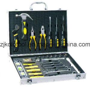 144 PCS Aluminium Box Package Swiss Kraft Professional Tools Line pictures & photos