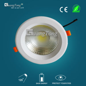 Factory High Power LED Downlight COB Outdoor Light 15W/20W/30W pictures & photos