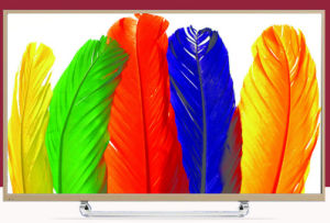 32′′led TV with Network pictures & photos