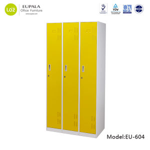 High Quality Large Storage Knock Down Filing Cabinet Locker pictures & photos