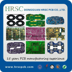 Wireless Earphone PCB, PCBA manufacturer with ODM/OEM One Stop Service pictures & photos