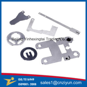 Stainless Steel Laser Cutting Fabrication pictures & photos