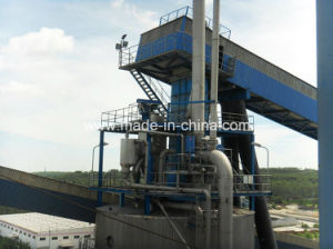 Bulk Conveyor System for Conveying Paper Plant Wooden Chips pictures & photos