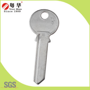 Hot Sale Coustomized Brass Tl3 Door Key Blank pictures & photos