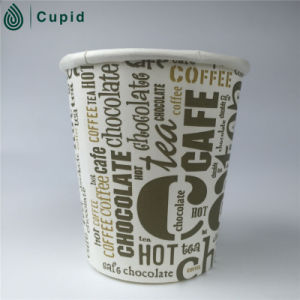 Hot Drinking Disposable Double Wall Paper Coffee Cups pictures & photos
