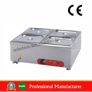 New Style Commercial Electric Bain Marie for 2015 Top-Rated Sale pictures & photos