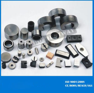 AlNiCo 5 Rod Pickup Magnet & Magnet pictures & photos