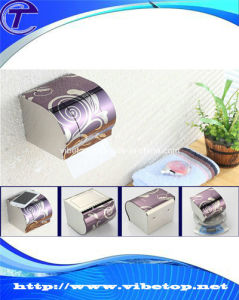 Custom High Quality Toilet Tissue Box with Factory Price pictures & photos