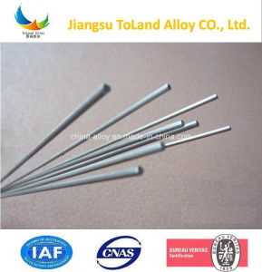 AWS A5.14 ERNiCrMo-3 (Inconel 625) Nickel Base Alloy Overlaying Welding Wire pictures & photos