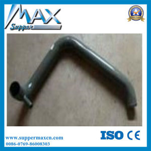 HOWO Truck Parts Radiator Outlet Pipe Wg9719530212 pictures & photos