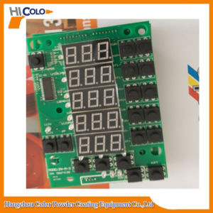 Circuit Board PCB for Cl171s Powder Coating Machine pictures & photos