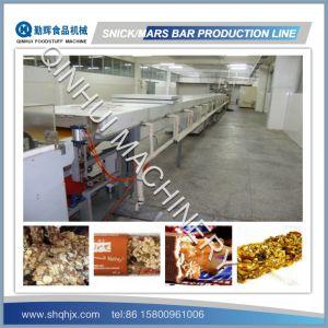 Muesli Bar Production Line pictures & photos