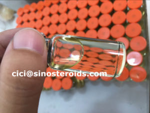 Finished Vials Trenbolone Enanthate100mg/Ml Anabolic Steroid Injections Trenaject 100 Parabolan pictures & photos