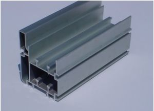 High Quality Motorhome Aluminum Door Frame Extrusion pictures & photos