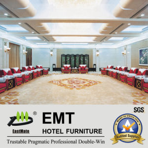High Level Conference Room Sofa Set (EMT-SF12) pictures & photos