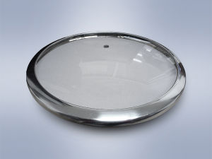 G-Type Combinational Glass Lid pictures & photos