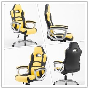 Racing Gaming Adjustable Office Chair with Adjustable Mechanism pictures & photos