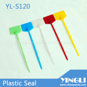 Airline Safety Adjustable Plastic Seals (YL-S120) pictures & photos