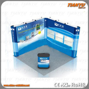 Advertising Display Stand Pop up Banner Display for Exhibition pictures & photos