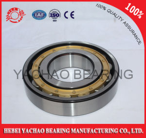 Cylindrical Roller Bearing (N320 Nj320 NF320 Nup320 Nu320) pictures & photos