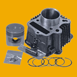 C90 47mm Motorbike Cylinder, Motorcycle Cylinder for Motor pictures & photos