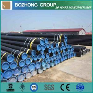 API 5L Welded ERW Alloy Steel Pipe for Oil/Gas pictures & photos