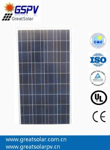 150W Poly Solar Panel for Home Use, Solar Power pictures & photos