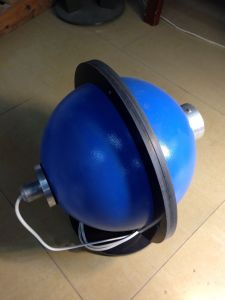 LED Lumen Tester- Integrating Sphere for Lighting Products pictures & photos