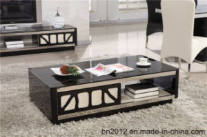 Living Room Set Modern Furniture with Drawers (192#) pictures & photos