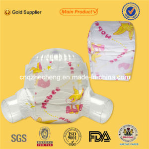 Super Ultra Thin Sleepy Disposable Baby Diaper Wholesale Products pictures & photos