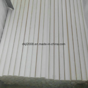 Refractory Alumina Furnace Ceramic Roller for Glass Furnace pictures & photos