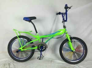 20′′ Mini BMX Bicycle/Freestyle Bike pictures & photos
