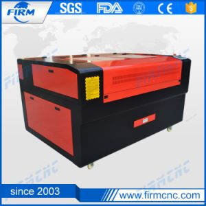 CNC CO2 MDF Board Wood Laser Engraving Machine for Sale pictures & photos