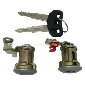 Auto Parts of Door Lock Set for Proton Type pictures & photos