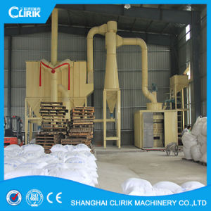 Clirik Chalk Grinding Mill Machine for Sale pictures & photos