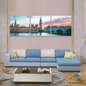 Home Decor Custom Modern Abstract Oil Painting pictures & photos