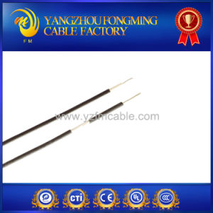 8 Shape Silicone Coated Electric Wires pictures & photos