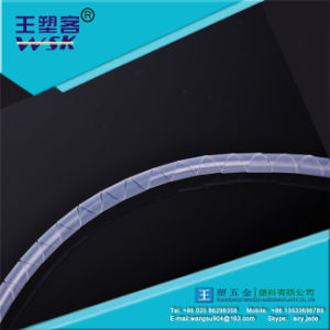 High Demand Adjustable Spiral Wrapping (PE/PP) pictures & photos
