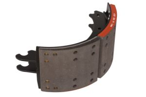 Brake Pads for Truck Trailer and Heavy Duty pictures & photos