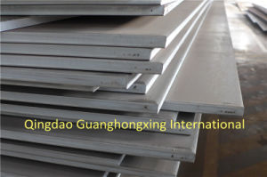 A53, A106, St35-2, St37-2, Q235, Q345, Hot Rolled, Steel Plate pictures & photos