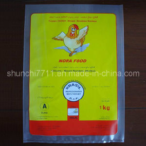 LDPE Printing Food Packaging Bag pictures & photos