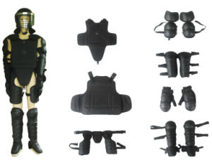 Anti Riot Suit and Riot Control Suit and Bulletproof Vest pictures & photos