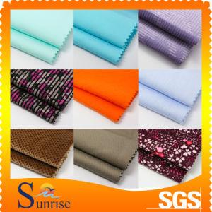 100% Cotton Poplin Combed Woven Cotton Fabric for Garment